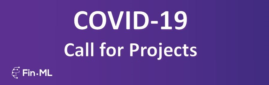 COVID-19 Call for projects EN