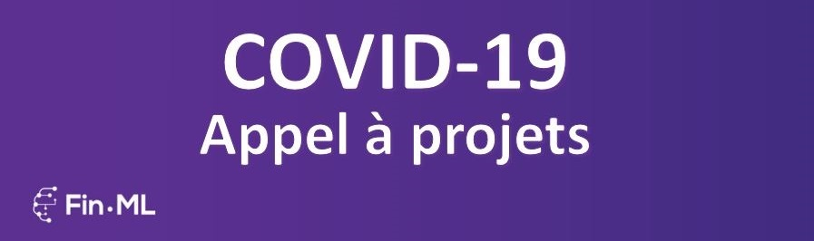 COVID-19 Call for projects FR